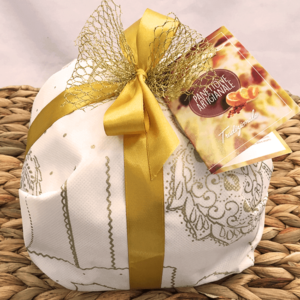 panettone artigianale tradizionale - il frutto