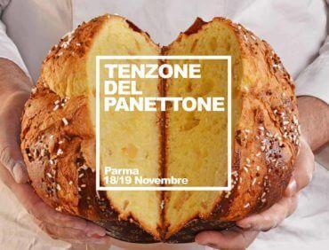 Tenzone del Panettone 2017 – 18/19 Novembre Parma