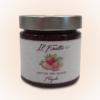 confettura extra di fragole - il frutto